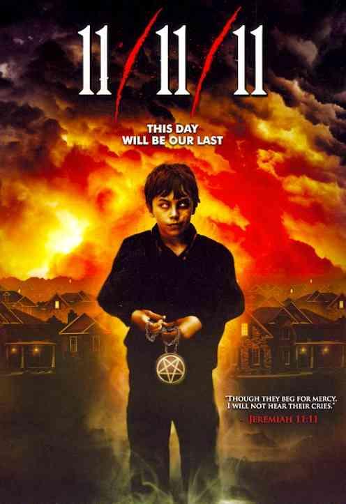 11/11/11 BY NISSENA,KARI (DVD)